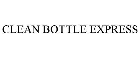 CLEAN BOTTLE EXPRESS