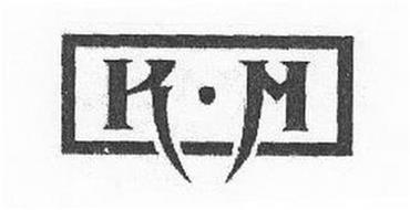 K · M