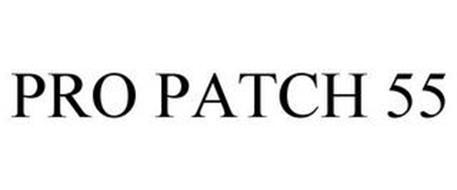 PRO PATCH 55