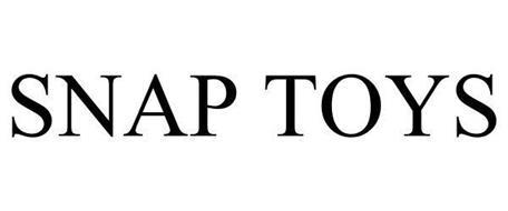 SNAP TOYS