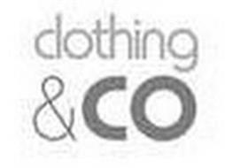 CLOTHING & CO