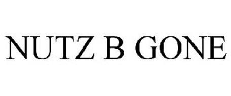 NUTZ B GONE