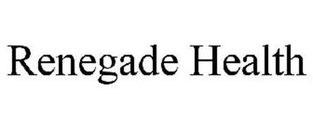 RENEGADE HEALTH