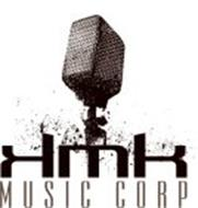 KMK MUSIC CORP