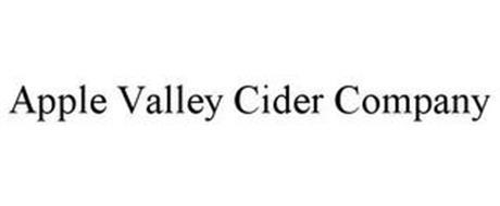 APPLE VALLEY CIDER COMPANY