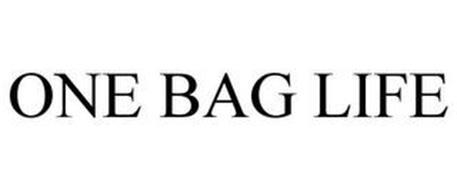 ONE BAG LIFE