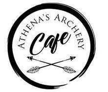 ATHENA'S ARCHERY CAFE