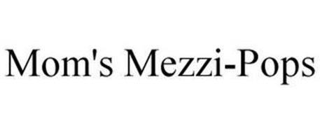 MOM'S MEZZI-POPS