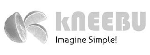KNEEBU IMAGINE SIMPLE!