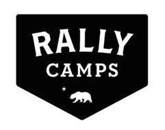RALLY CAMPS