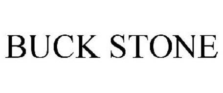 BUCK STONE
