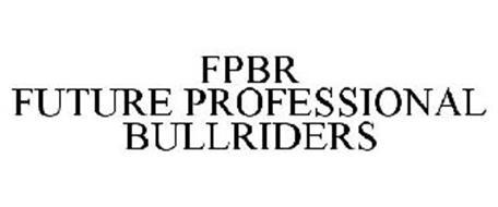 FPBR FUTURE PROFESSIONAL BULLRIDERS