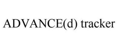 ADVANCE(D) TRACKER