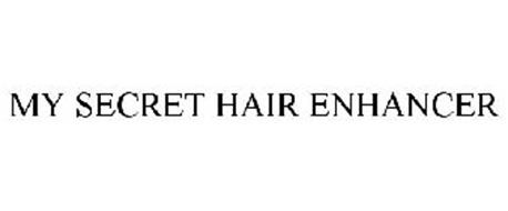 MY SECRET HAIR ENHANCER