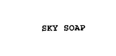 SKY SOAP