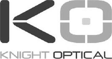 KO KNIGHT OPTICAL