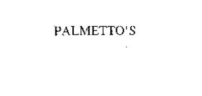PALMETTO'S