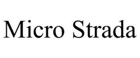 MICRO STRADA