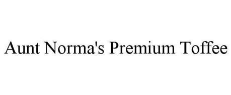 AUNT NORMA'S PREMIUM TOFFEE