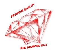 PREMIUM QUALITY RED DIAMOND RICE