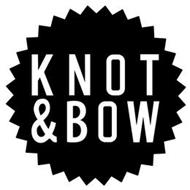 KNOT & BOW
