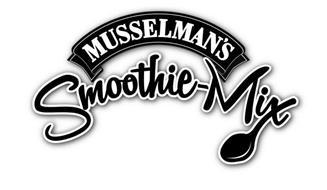 MUSSELMAN'S SMOOTHIE-MIX