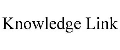 KNOWLEDGE LINK