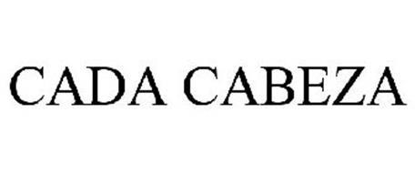 CADA CABEZA