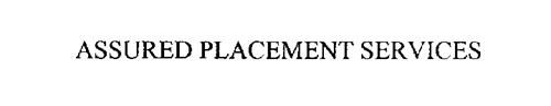 ASSURED PLACEMENT SERVICES