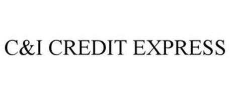 C&I CREDIT EXPRESS