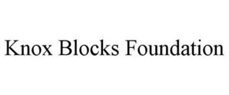 KNOX BLOCKS FOUNDATION