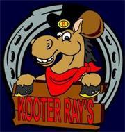 K KOOTER RAY'S