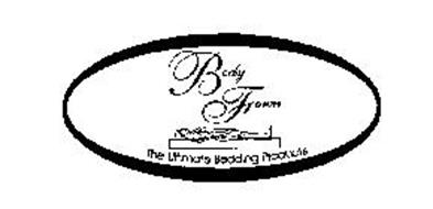 BODY FORM THE ULTIMATE BEDDING PRODUCTS