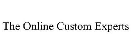 THE ONLINE CUSTOM EXPERTS