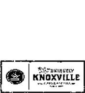 THIS IS UNIQUELY KNOXVILLE 1934 TOURISM & SPORTS CORP.