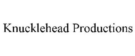 KNUCKLEHEAD PRODUCTIONS