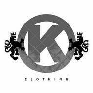 K CLOTHING