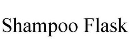 SHAMPOO FLASK