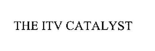 THE ITV CATALYST