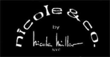 NICOLE & CO. BY NICOLE MILLER NYC
