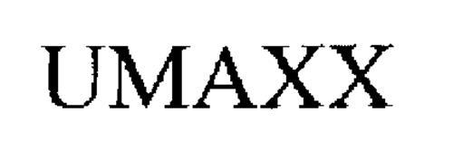 UMAXX