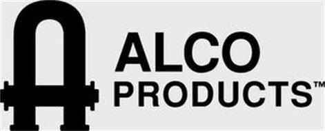 A ALCO PRODUCTS