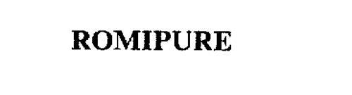 ROMIPURE