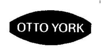OTTO YORK