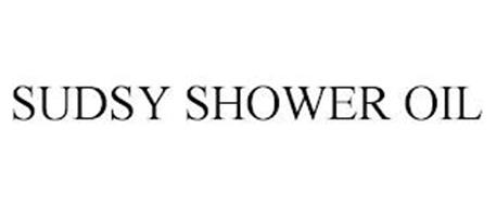 SUDSY SHOWER OIL