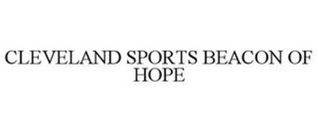 CLEVELAND SPORTS BEACON OF HOPE