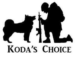 KODA'S CHOICE
