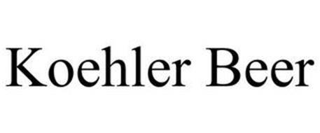 KOEHLER BEER