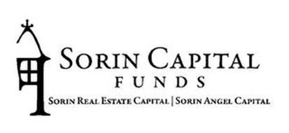 SORIN CAPITAL FUNDS SORIN REAL ESTATE CAPITAL | SORIN ANGEL CAPITAL