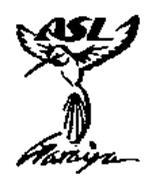 ASL GARAIYA